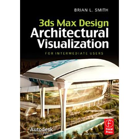 3ds Max Design Architectural Visualization -