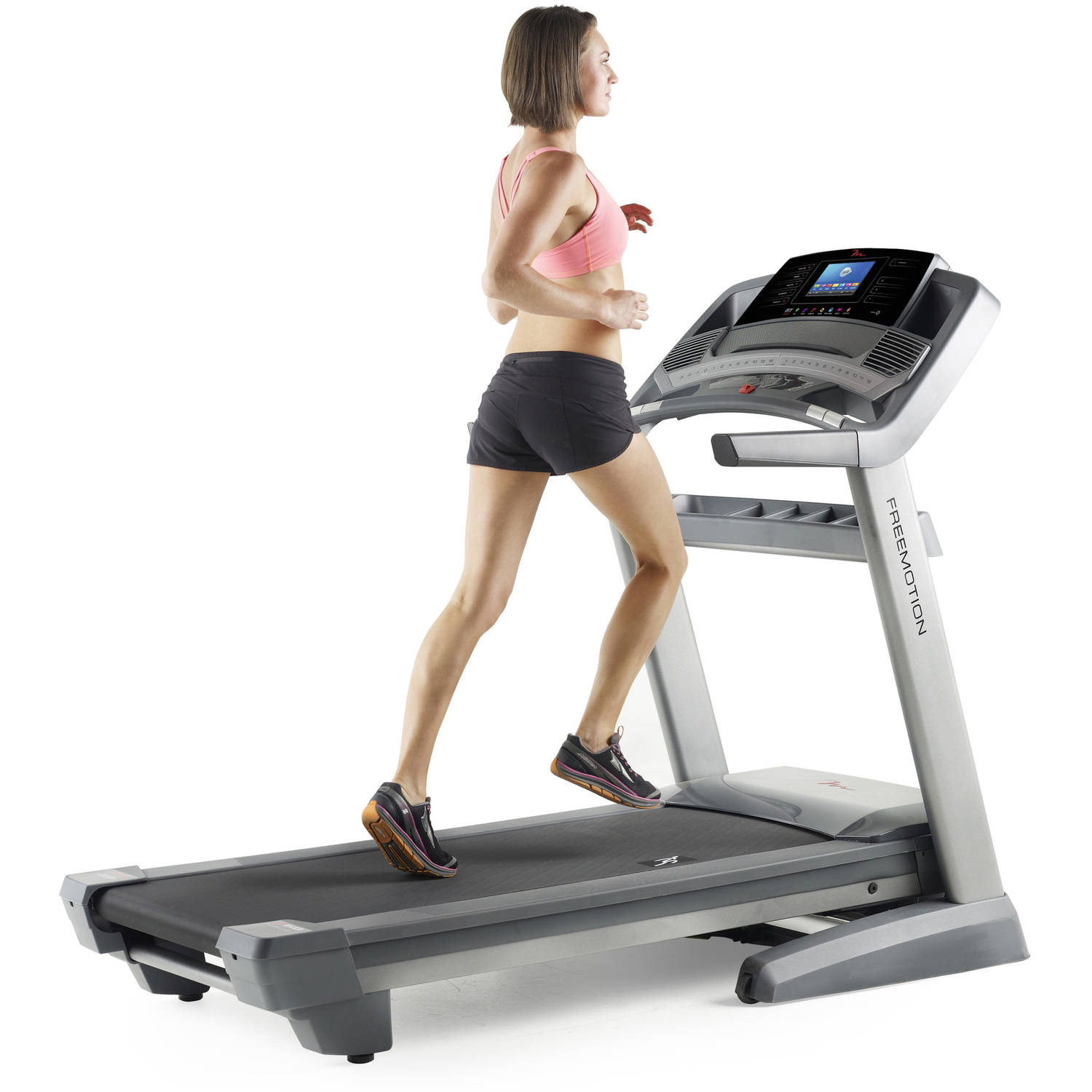 Freemotion 860 Treadmill, Powered by iFit