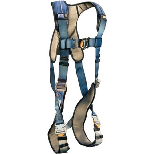 DBI/SALA Medium ExoFit Full Body/Vest Style Harness With ...