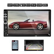 DVD Player For Car , Car Stereo Systems, Double Din Car Stereo 7'' Car Stereo Bundle,Car DVD Radio Players