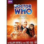 Doctor Who: The Aztecs (Special Edition) (Full Frame) by WARNER HOME ENTERTAINMENT