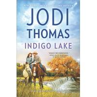 Ransom Canyon: Indigo Lake: A Small-Town Texas Cowboy Romance (Hardcover)