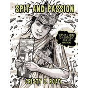 Blindspot Graphics: Spit and Passion (Paperback)