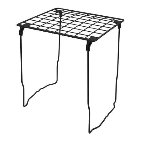 Lockermate 12 Quot Stac A Shelf Wire Locker Shelf Black