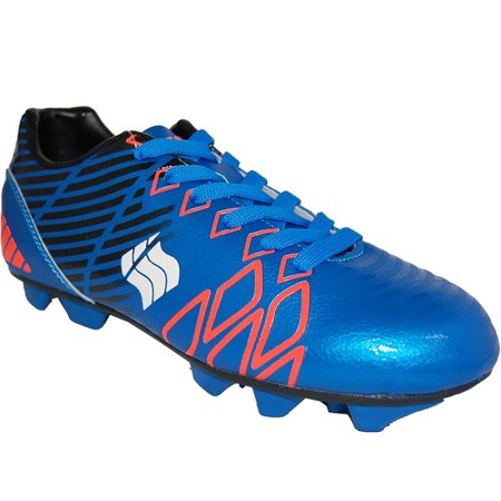 AMERICAN SHOE FACTORY All Star Rubber Cleat Soccer Shoes, MEN ()