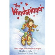 The Windspinner - eBook