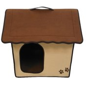 Portable Soft Dog House For Smaller Dogs