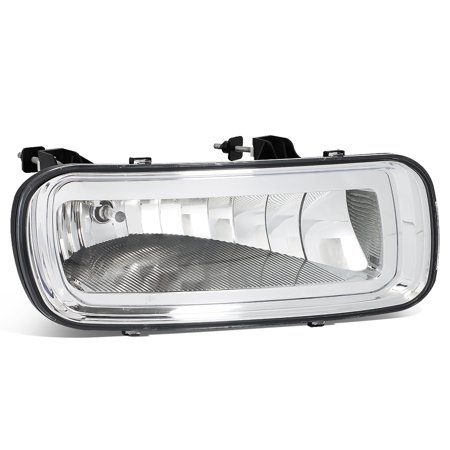 For 2004 to 2006 Ford F150 Lincoln Mark LT Factory Style Front Bumper Fog Light Lamp Right Side 05