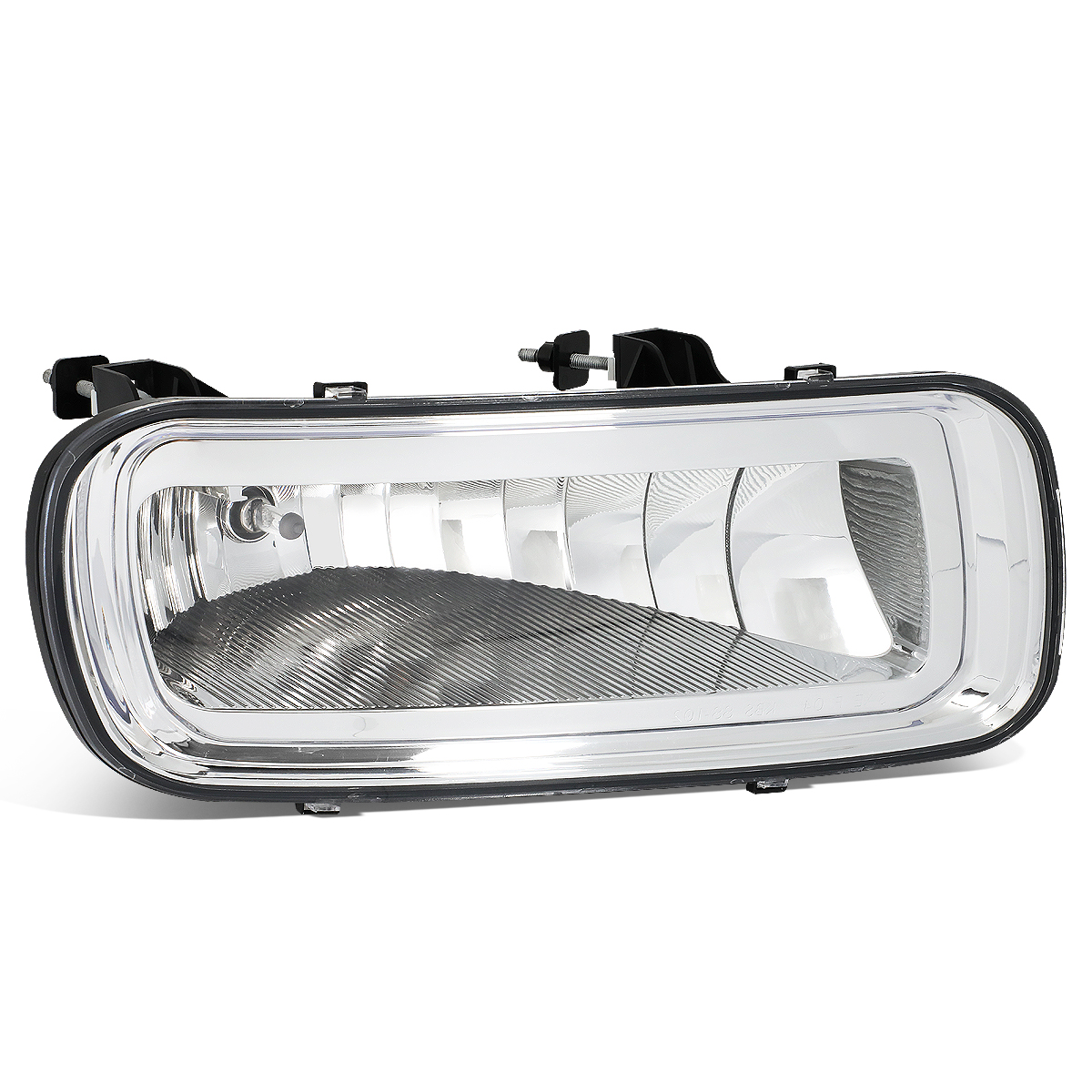 For 04-06 Ford F150/Lincoln Mark LT Factory Style Front Bumper Fog Light/Lamp Right Side 05