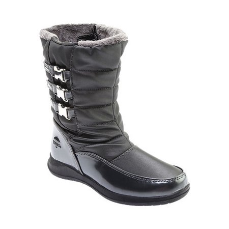 Women's totes Bonnie Snow Boot (Best At Ski Boots)