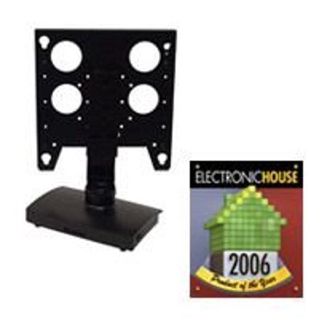 Chief Projector Lift - Chief Manufacturing, Inc. CM3T45U Black Universal Automated Swivel Stand