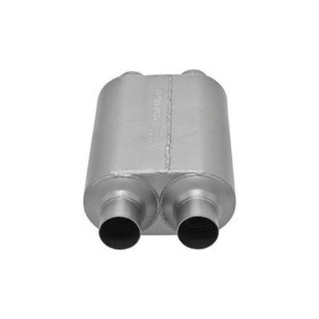 FLOWMASTER 8525454 Exhaust Muffler Super 40 Series