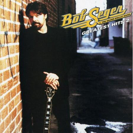 (Bob Seger - Greatest Hits 2 (CD))