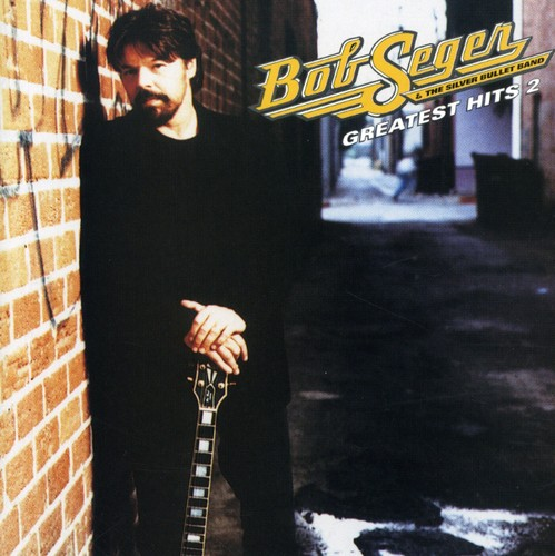 Bob Seger - Greatest Hits 2 (CD)