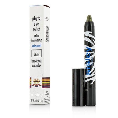 Sisley by Sisley - Phyto Eye Twist Long Lasting Eyeshadow Waterproof - #3 Khaki --1.5g/0.05oz - WOMEN
