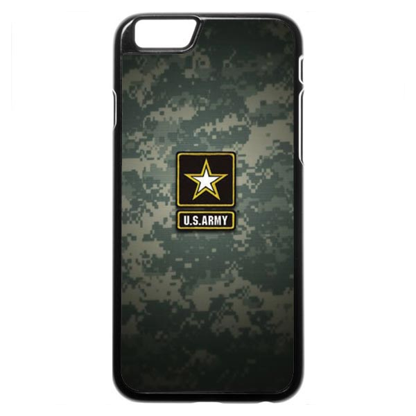 Us Army Camo iPhone 6 Case