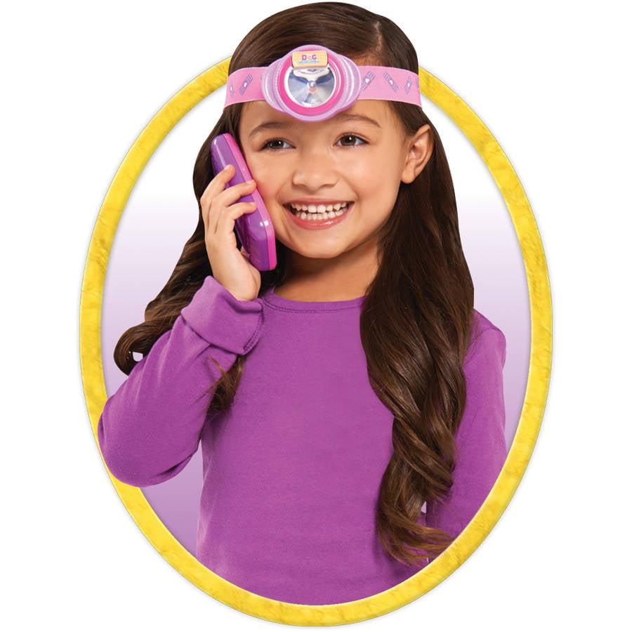 Disney Doc McStuffins On Call Accessory Set