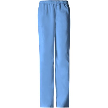 Simply Basic Women's Core Essentials Pull On Scrub Pant