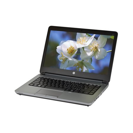 Refurbished HP 640 G1 14