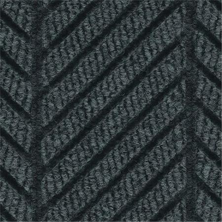 Waterhog Diamondcord Mat - waterhog mat178ch 3 x 5 ft. charcoal elite mat