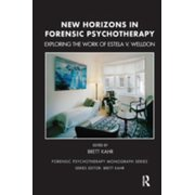 New Horizons in Forensic Psychotherapy - eBook
