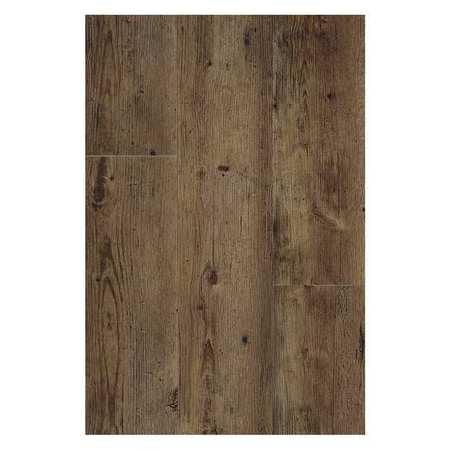 Armstrong Nc027 Vinyl Tile Flooring 36 Sq Ft Pk18 G2424996