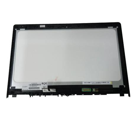 Lenovo Flex 3 15 Laptop Lcd Touch Screen Digitizer & Bezel FHD 15.6