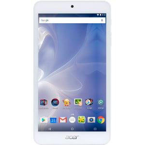 "Acer Iconia One 7"" Tablet MediaTek MT8163 1.3GHz Quad Core 1GB/16GB Micro SD/XC"