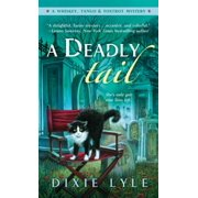 A Deadly Tail - eBook