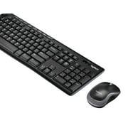 fa6c2f8fa9c Logitech Wireless Keyboard and Mouse Combo