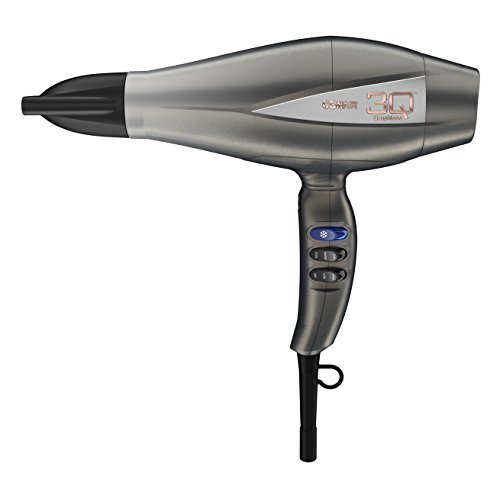 conair you style hair dryer review infiniti pro by conair advanced brushless motor styling 5121