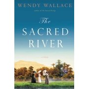 The Sacred River - eBook