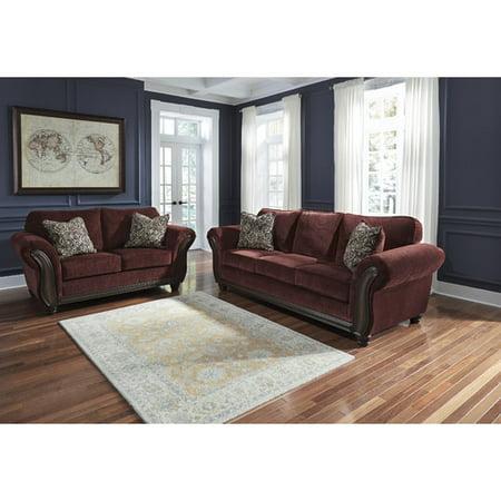 Astoria Grand Bashford Configurable Living Room Set