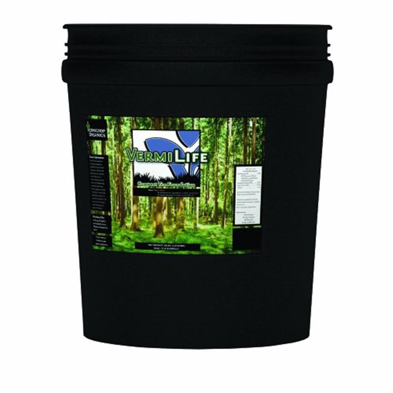 VermiLife 5 Gal Compost Tea Fo by VermiCrop