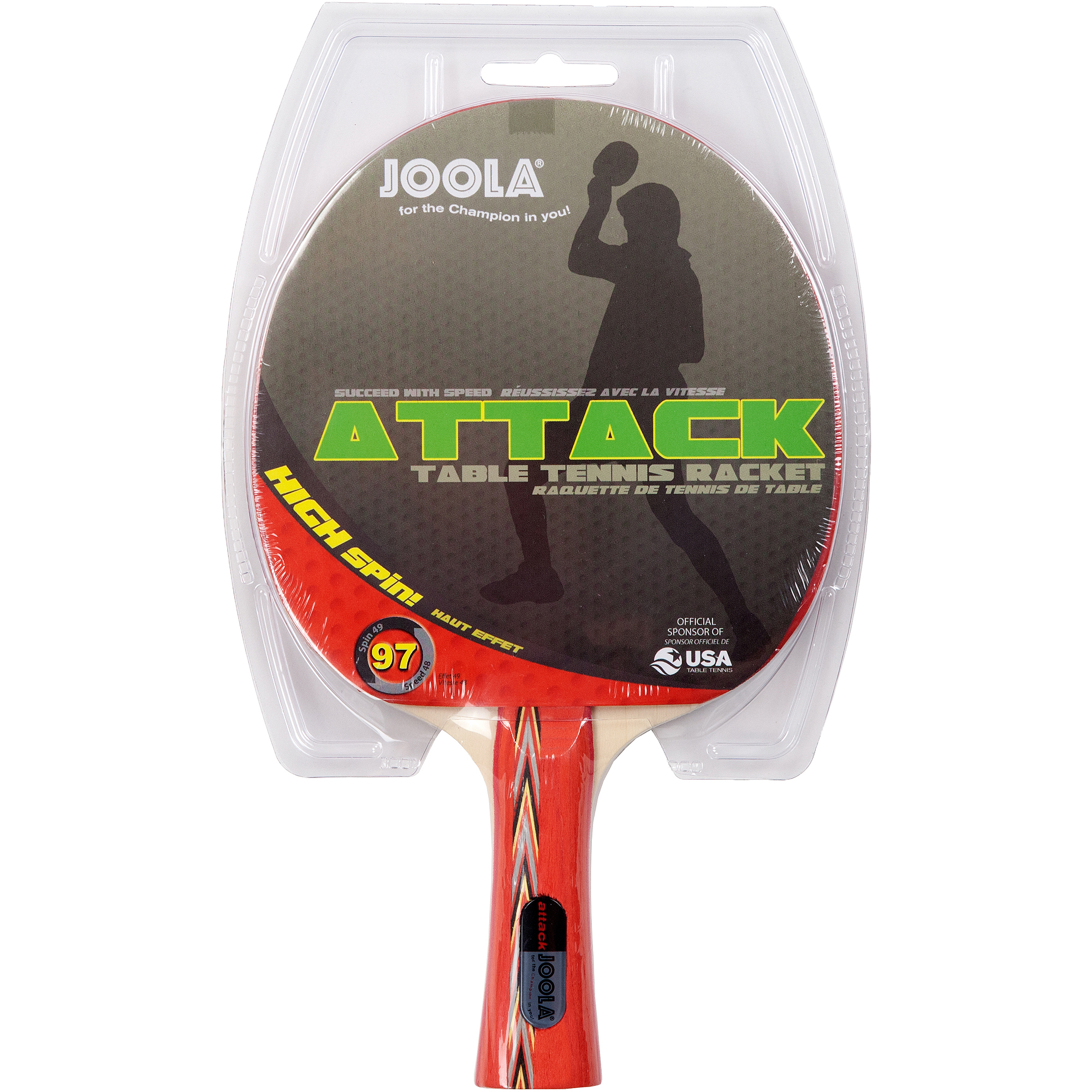 Joola Attack Racket