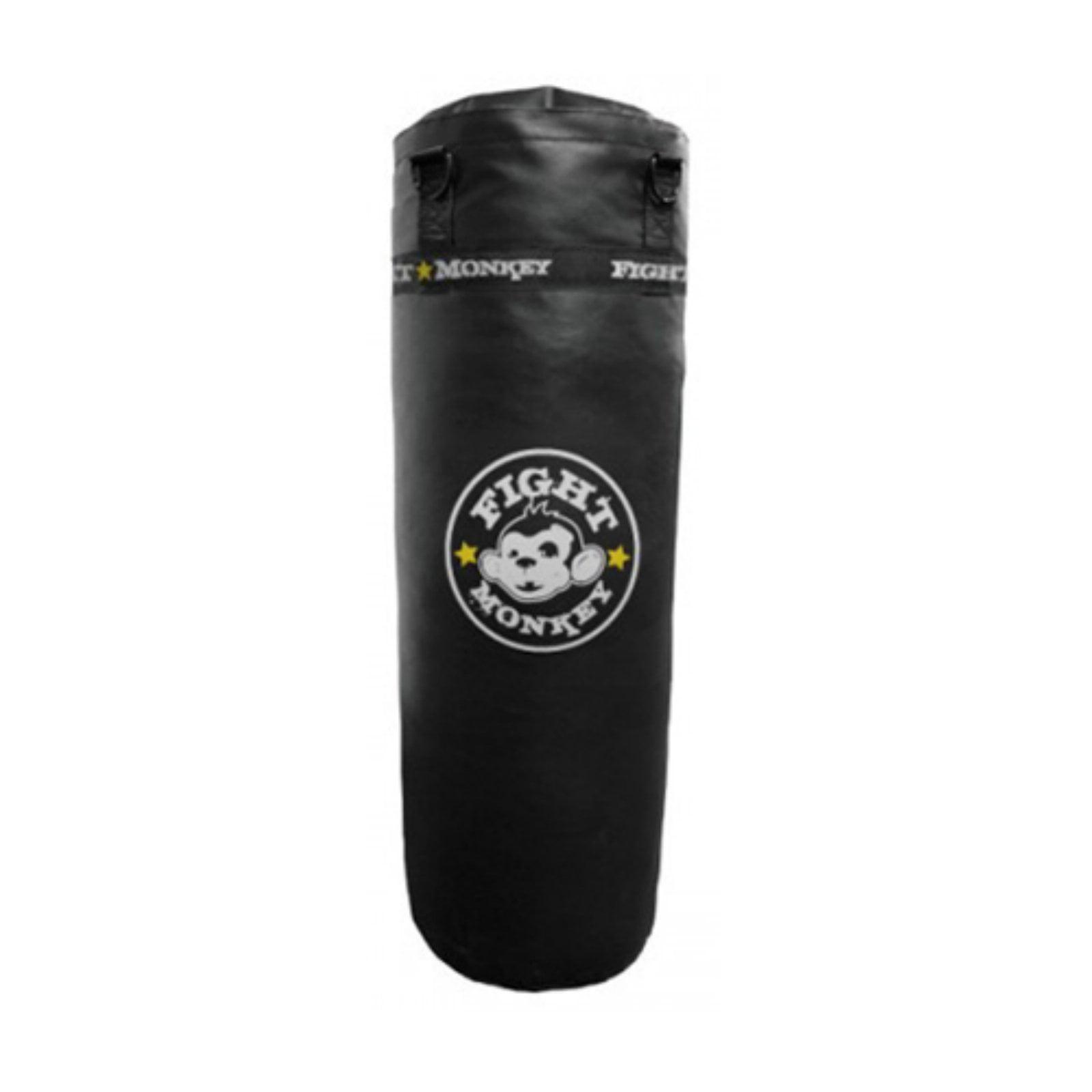 Fight Monkey 100 lb. Heavy Bag