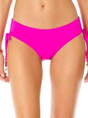 b8cfa0ac1dd Product Image Anne Cole Signature Live In Color Side Tie Bikini Bottom