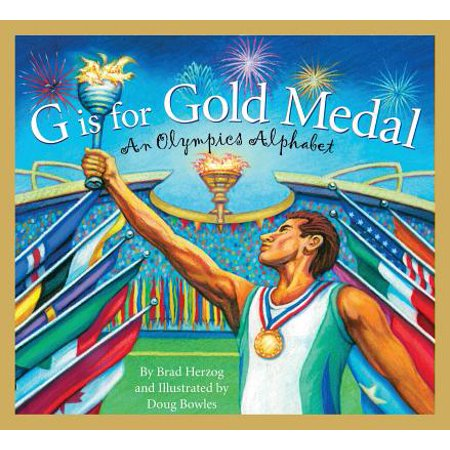 Buy Olympic Medals (G Is for Gold Medal : An Olympics)