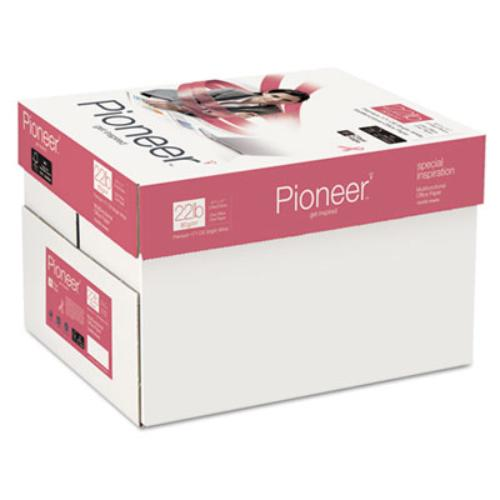 Navigator PIO1122F Multipurpose Paper, 99 Brightness, 22 Lbs., 8-1/2 X 11, Bright White, 5000/ctn