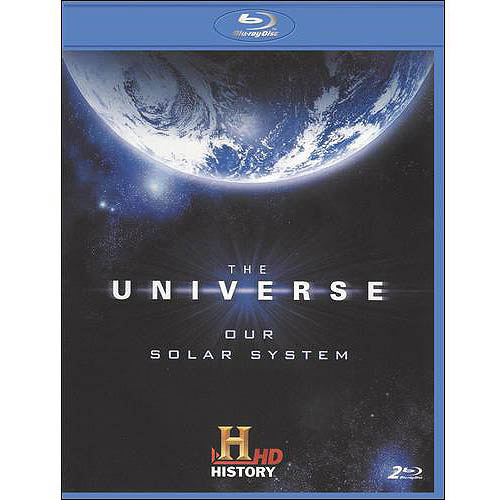 Universe: Our Solar System (Blu-ray)