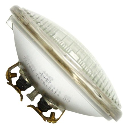 Industrial Performance 44490 - 4449 SEALED BEAM Miniature Automotive Light -