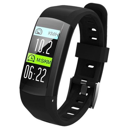 Sports Smart Watch Waterproof Bluetooth Heart Rate Monitor Running Swimming