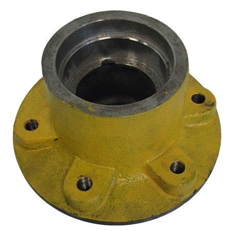 New Front Wheel Hub 6 Bolt For John Deere 2520 3020 4020 4030 4230 4320