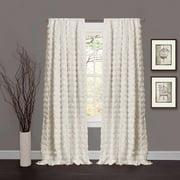 Emma Ivory Window Curtain