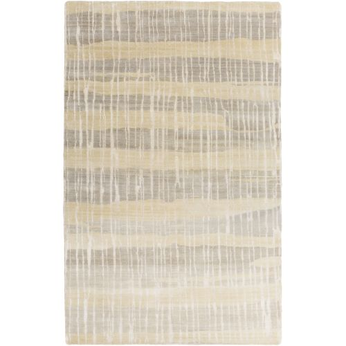 Candice Olson Rugs Luminous Olive/Gray Area Rug