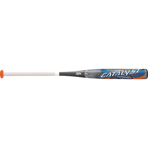 New Louisville Slugger Catalyst YB13C 30/18 Little League Baseball Bat Silver