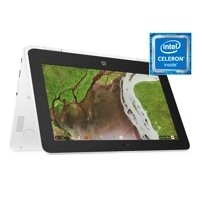 HP CHROMEBOOK X360 11-AE120NR, Intel Celeron N3350, Intel HD Graphics 500, 64GB emmc, 4GB LPDDR4, 4SH03UA#ABA