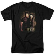 Farscape Wanted Mens Short Sleeve Shirt