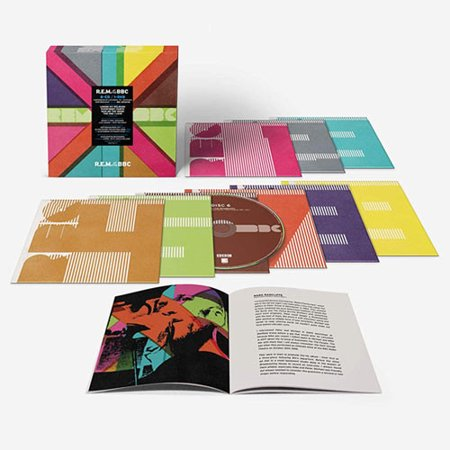 Best Of R.E.M. At The BBC (CD) (Includes DVD)
