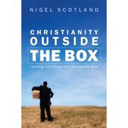 Christianity Outside the Box - eBook